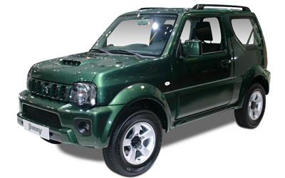 SUZUKI JIMNY JLX Sport VVT 85HP Metal Auto