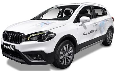 SUZUKI SX4 S-CROSS GLX DITC 140hp 4WD Sunroof (42711)