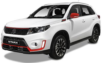 SUZUKI VITARA DITC 140HP GLX SUNROOF AUT (42736)